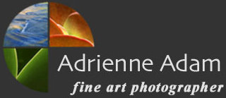 © Adrienne Adam, Fine Art Photographer